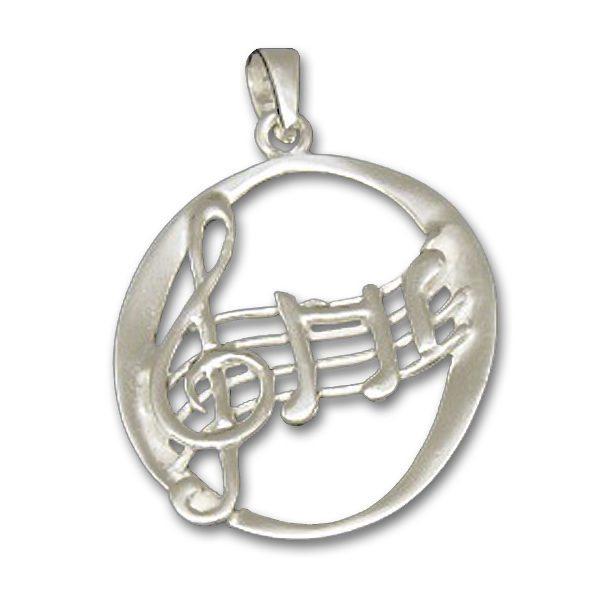 colgante-plata-notas-musicales