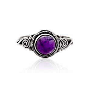 anillo-amatista-plata-violeta