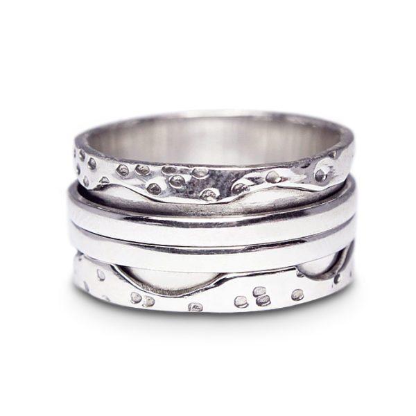 anillo-doble-aro-movibles-plata