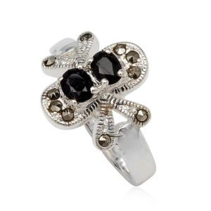 anillo-plata-zafiro-negro-marquesitas