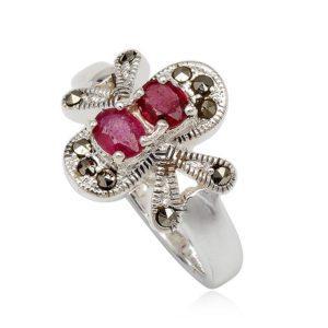 anillo-rubi-plata-rosa-marquesitas