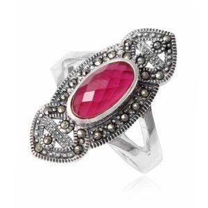 marquesitas-rubi-anillo-rosa-plata