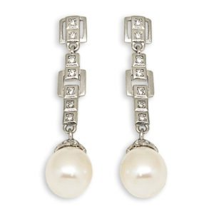 pendientes-perla-circonitas-plata