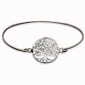 arbol-vida-pulsera-plata