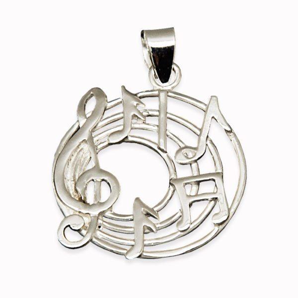 colgante-notas-musicales-plata